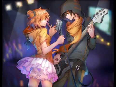 Nightcore  Alone Halsey ft Big Sean, Stefflon Don