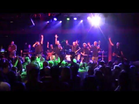 Sofa Kings - Musikfest Cafe - 3/26/16 - Pt 3