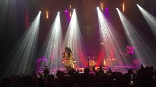 SZA - 20 Something (Live in Sydney)