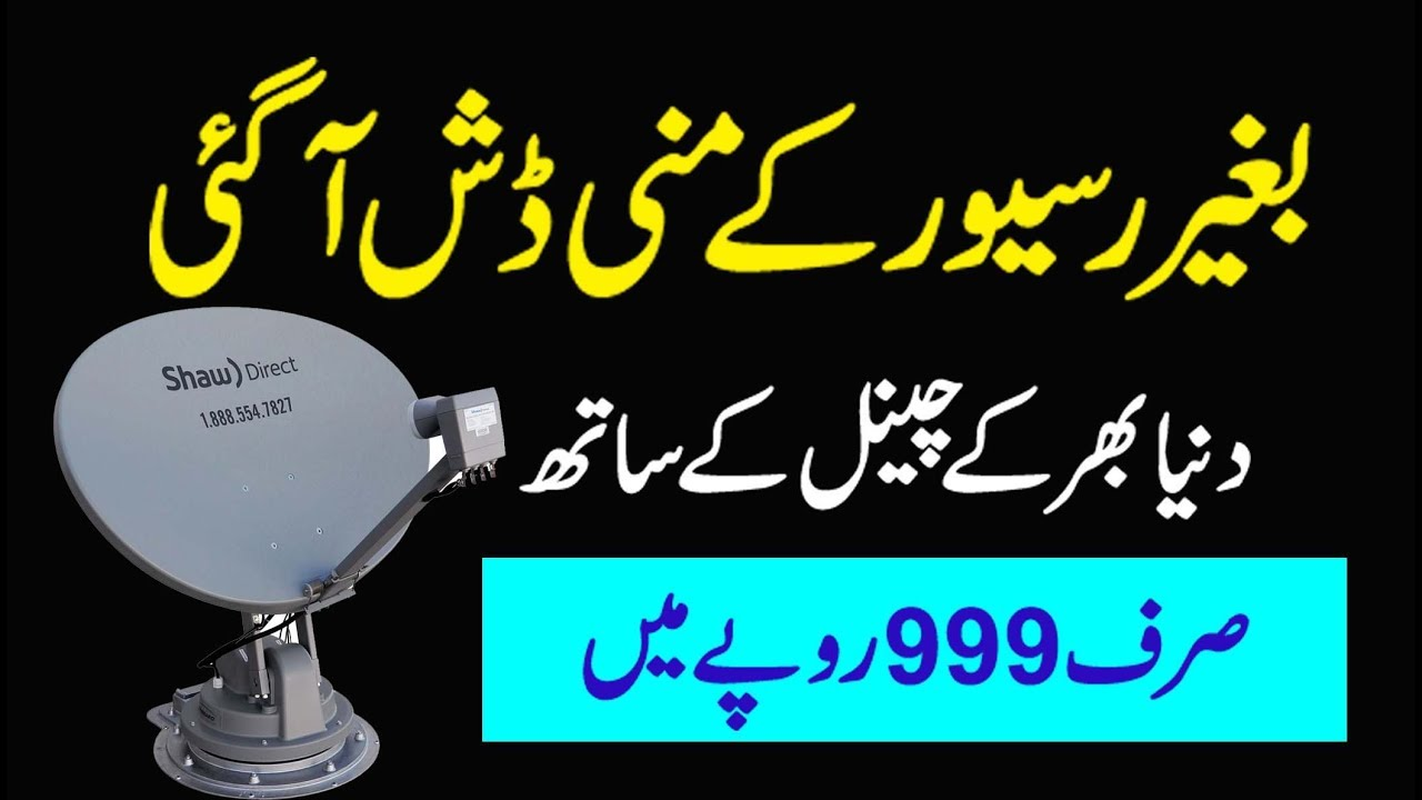 dish network pakistani package deals