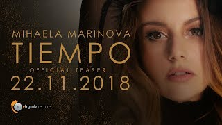 Mihaela Marinova - Tiempo (by Monoir) ( Teaser)