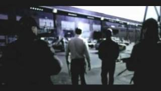 Death Race Music Video (Fear Factory - Industrial Discipline)