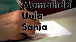 Jalsa Salana 2012 Germany - Jamea Report Ahmadiyya Muslim Islam (Urdu)