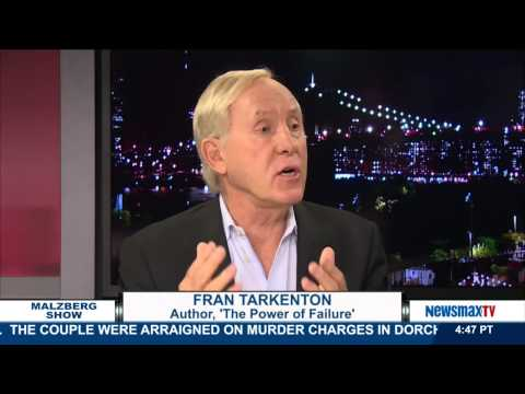 Malzberg | Fran Tarkenton on his book