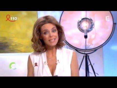 C A Vous - Mélanie Doutey