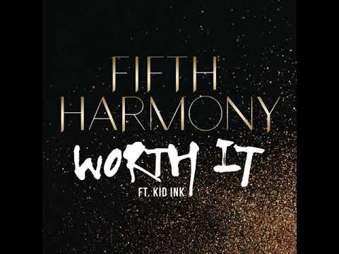 Fifth Harmony - Worth It (Instrumental)