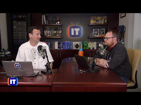ITProTV Podcast 20: Recapping BSides Delaware Part 1