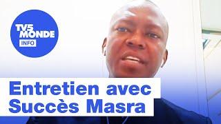 Tchad : Succès Masra dénonce un coup d'Etat