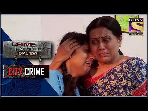City Crime | Crime Patrol | पुणे अठावी केस | Pune
