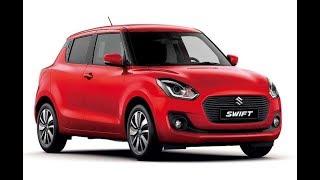 Suzuki के Gujarat स्थित प्लांट से नई स्विफ्ट का निर्यात शुरू हुआ, जानें कितनी है प्लांट की क्षमता