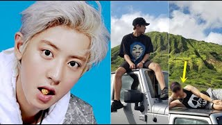 Download Chanyeol dating ,G-Dragon birthday ,woman stalking 2PM's Nichkhun and more.
