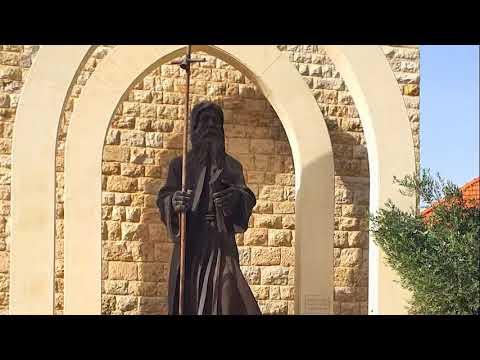 عيد مار انطونيوس الكبير - ٢.٢١