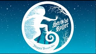 Magic Hat Presents...Snow Roller
