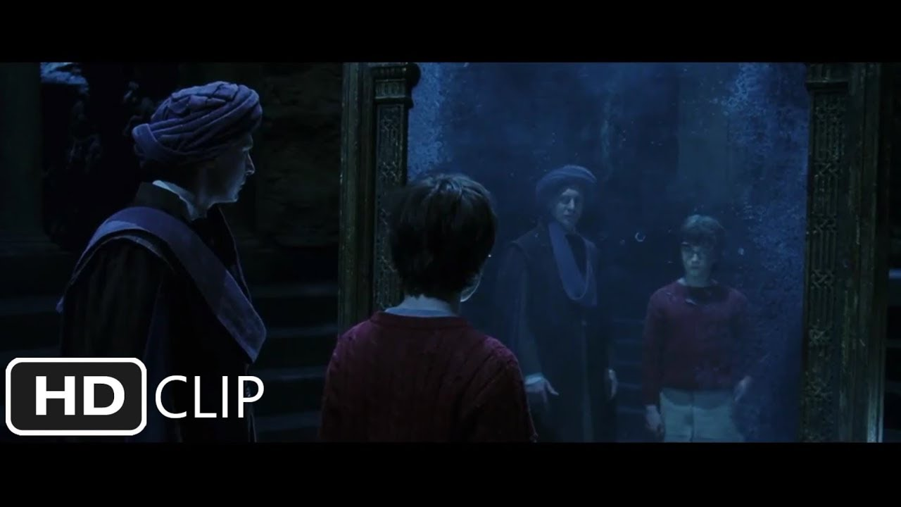 Download Harry Confronts Quirrell   Harry Potter and the Sorcerer's Stone