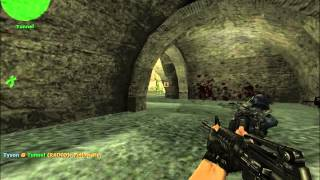 Condition Zero Tour of Duty 4 Chateau (Expert)