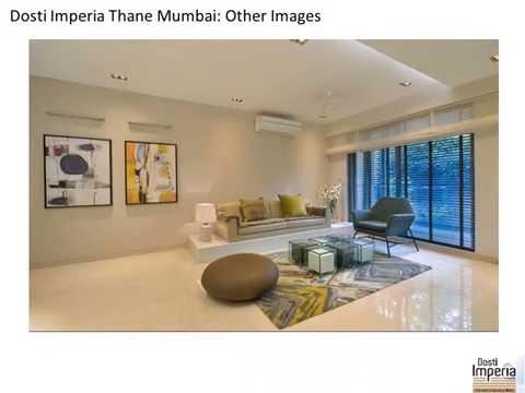Dosti Imperia Flats @ 9266633040 Thane Mumbai – Investors Clinic