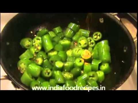 green-chili-pickle