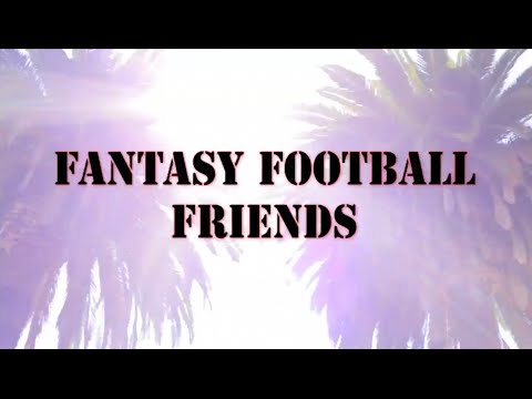 Fantasy Football Friends - short film