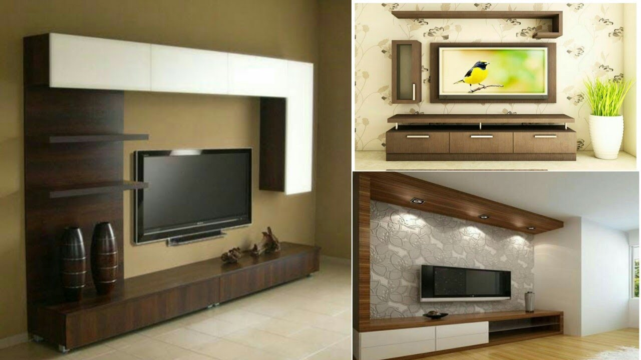 20 Simple Led Panel Designs For Living Room Youtube