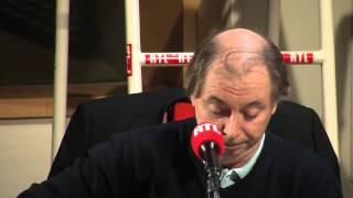 Les Grosses Têtes en Folie : Le Coup de Sang de Philippe Chevallier