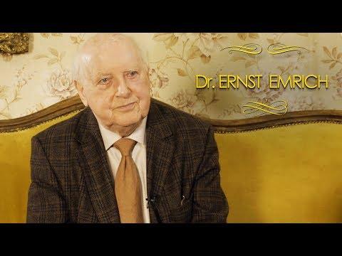 Dr. Ernst Emrich im Interview: Hörfunkdirektor des BR Anfang der 90er Jahre | BR Geschichte(n)