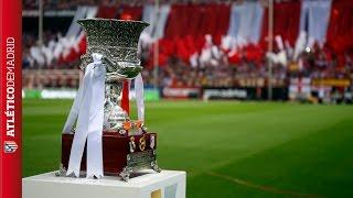 #ATMINSIDER | EL ATLÉTICO DE MADRID ES SUPERCAMPEÓN DE ESPAÑA / SUPER CUP CHAMPIONS