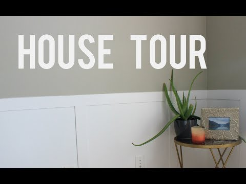 I BOUGHT A HOUSE| TOUR
