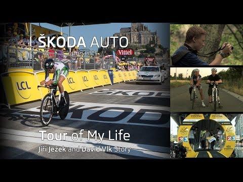 Tour of my life / Tour mého života (EN subtitles) [Tour de France 2013]
