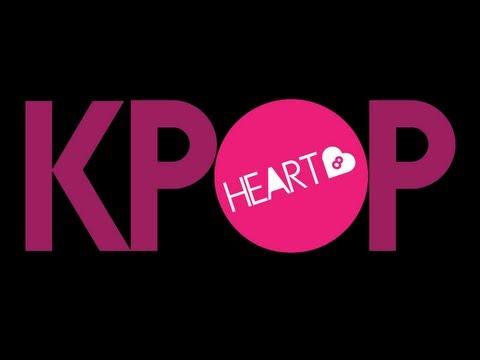 KPOPHEART CONCERT SYDNEY 2013 !!
