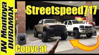 I Met Streetspeed717 Copycat... but WAY BIGGER! | Bertrand850 |