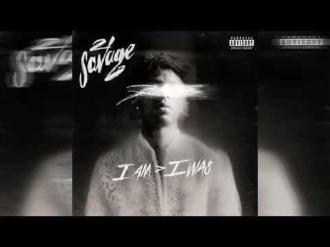 21 Savage x J Cole - A Lot (Clean)
