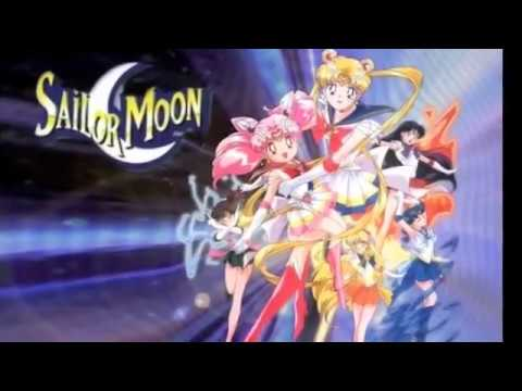 Sailor Moon Theme Song - YouTube
