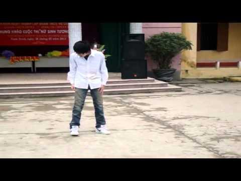 Màn nhảy hip hop của nữ sinh cap 3 tran hung dao-nam dinh pro no1(A8_thodola1gg3).avi