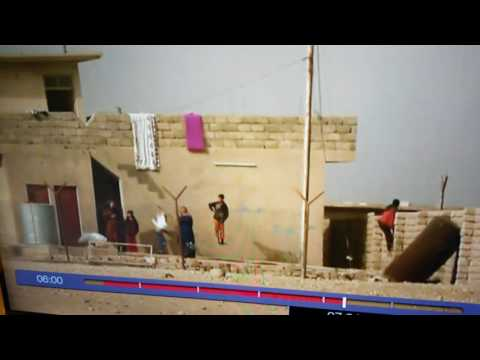 BBC News CGI?