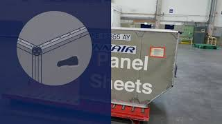 Container inspection in 60 seconds - English
