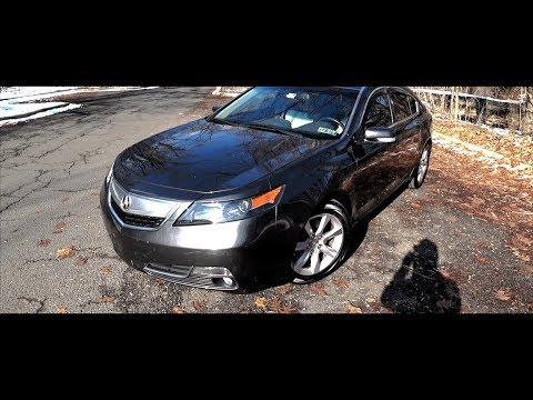 2009 Acura TL | Read Owner and Expert Reviews, Prices, Specs