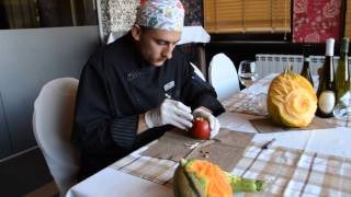Repeat youtube video Nemanja - Carving dekorisanje, Hotel Lavina Jahorina