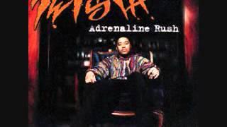 Twista - Adrenaline Rush (Full Album)