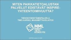 Tiedonyhdistämispalvelu, Timo Aarnio
