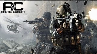Arctic Combat - Gameplay PC | HD