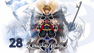Kingdom Hearts 2.5 - Un enfrentamiento a lo grande EP 28