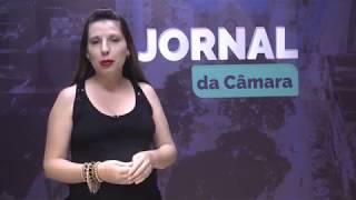 Jornal da Câmara 08.02.2018