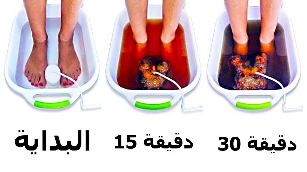 11 طريقة غير متوقّعة لإزالة السموم من الجسم