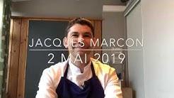 INTERVIEW DU CHEF JACQUES MARCON - 3 ÉTOILES Á SAINT-BONNET-LE-FROID