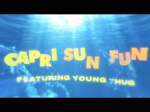 YNW Melly – Caprisun Fun