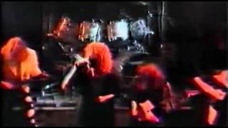 Defender - City Ad Mortis (Live 1987)