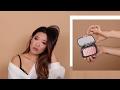 My Everyday Makeup Tutorial | Hooded Monolids