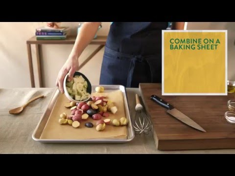 How to Make Loaded Baked Potato Salad | Best Foods® Organic