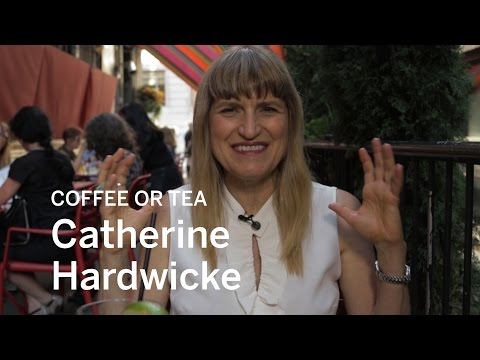 COFFEE OR TEA with CATHERINE HARDWICKE  Made by TIFF