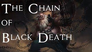 Item Showcase : Chains of the Black Death ( Pudge )